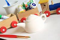Детские товары для творчества. Чайник.