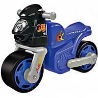 Мотоцикл-каталка «Стильная классика» BIG
