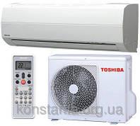 Кондиционер Toshiba RAS-10SKHP-ES/ RAS-10S2AH-ES