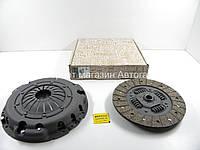 Комплект сцепления на Рено Мастер 2.8dTi (1998-2001) - Renault (оригинал) 7711134856