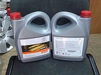 Оригинальное синтетическое масло моторное TOYOTA 5W-30 (EU) 5L  ACEA A1/B1 A5/B5 API S