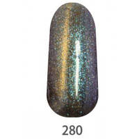 Гель-лак My nail Cat eyes&Chameleon № 280 9 мл
