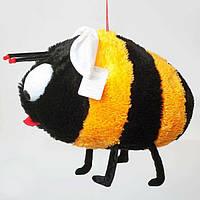 Мягка іграшка бджілка 53см | Магазин мягких игрушек