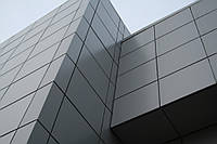 Вентилируемые фиброцементные фасады (монтаж)