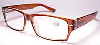 Мужские готовые очки (111036 к)