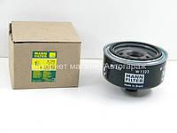 Фильтр масляный на Фольксваген ЛТ 2.8 TDI 97-2006 MANN-FILTER (Германия) W1323