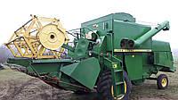 Комбайн зерноуборочный John Deere 950