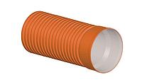 Двухслойные гофрированные трубы InCor