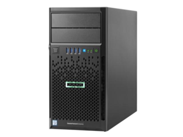Сервер HPE ProLiant ML30 Gen9 (824379-421)