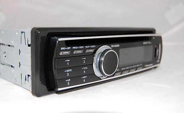 Автомагнитола Pioneer DEH 8300 SD