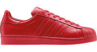 Кроссовки, Adidas Superstar Red
