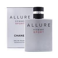 Парфюмерное масло №102  Сhanel - Allure Homme Sport