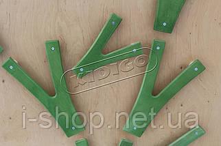 Детский скалодром «Невероятные веточки на каркасе» SDS04, фото 2
