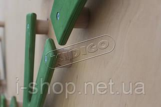 Детский скалодром «Невероятные веточки на каркасе» SDS04, фото 3