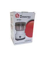Электрическая Кофемолка Domotec DT 591