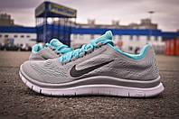 Nike Free Run 3.0 Grey