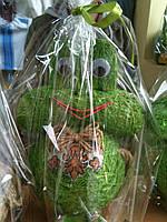 Сувенир-жаба