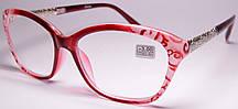 Женские очки оптом (88029 кр) + 4.0