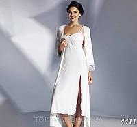 Халат+ночная рубашка Mariposa M, XL