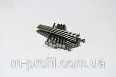 Гвозди строительные 2,5 * 60 мм фасовка 1 кг, фото 2