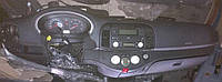 Панель приборів приладів Мікра nissan micra