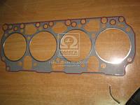 Прокладка головки блока ЗИЛ 5301 с герметиком (Россия). 5301-1003020-01