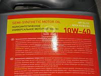 Масло моторное 10W-40 SL/CF (Канистра 4л) . 10W-40