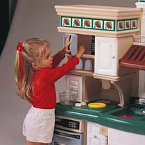 Интерактивная детская кухня Luxe Step2 7248, фото 3
