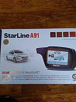 Автосигнализация StarLine a91 а91