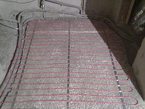 Кабель двужильный FENIX ADSV-18 Вт/м для стяжки, фото 2
