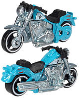 Мотоцикл  Хот Вилс  Hot Wheels Harley-Davidson