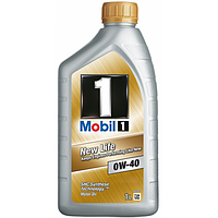 Масло моторне Mobil 1 New Life 0W-40 1л
