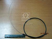Трос капота ВАЗ 2101 (жесткая оплетка) (Рекардо). 2101-8406140-01