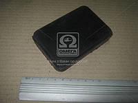 Упор ресс. передн. (шоколадка) ГАЗ 53 (Украина). 53-2902433-А