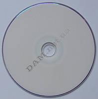 Диск DVD-R Videx 4,7Gb 120min 16x bulk 50 Printable