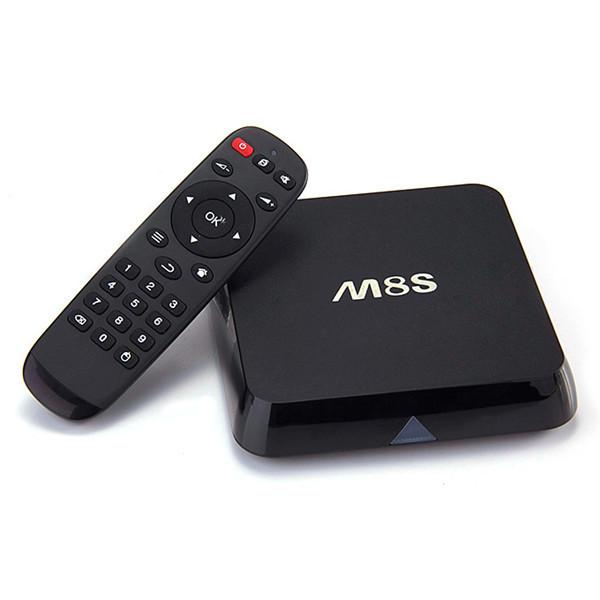 Smart TV приставка M8S 2Gb Android 4.4