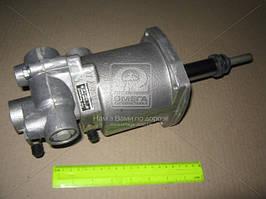 Усилитель пневмогидравлический КАМАЗ ЕВРО-2, Lштока=145 мм (Волчанск). 11.1602410-40
