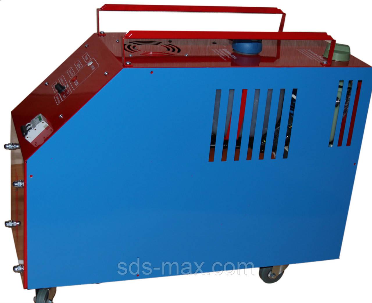 Водородный газо-сварочный аппарат
