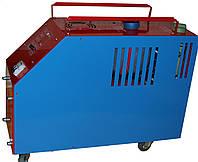 Водородный газосварочный аппарат