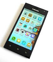Мобильный телефон  Samsung S9 (4 Ядра, Экран 5 дюймов)