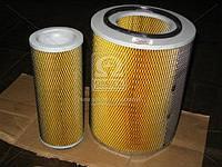 Элемент фильтрующий воздушный ЗИЛ 5301 (компл.) (М эфв 440) Механик (Цитрон). ДТ75М-1109560