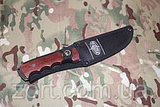 Нож с фиксированным клинком Алтай, фото 2