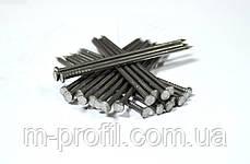 Гвозди строительные 3,5 * 90 мм фасовка 1 кг, фото 2