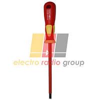 Викрутка шпицева Pro'sKit  SD-800-S6.5x150, діелектрична