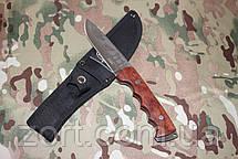 Нож с фиксированным клинком Алтай, фото 3