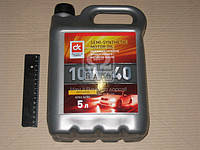 Масло моторное 10W-40 SG/CD (Канистра 5л) . 10W-40
