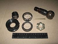 Ремкомплект тяги рулевой КРАЗ (полный) (Прогресс). 6437-3414008