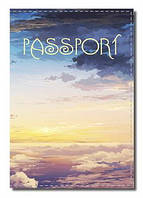 Оригинальная обложка на паспорт fp-22