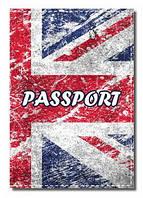 Оригинальная обложка на паспорт fp-42