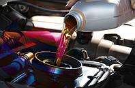 Как проверить ест ли двигатель масло и что делать с увеличенным расходом